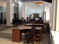 Офис площадью 352 м²