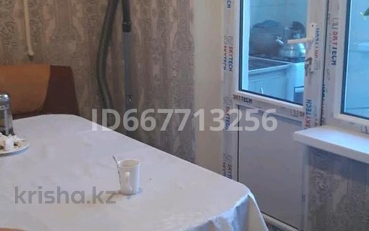 1-комнатная квартира, 36 м², 1/5 этаж, мкр Север 55 за 11.5 млн 〒 в Шымкенте, Енбекшинский р-н
