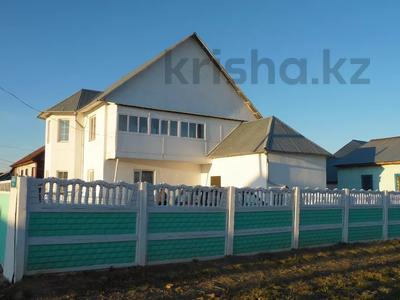 5-комнатный дом, 247 м², 8 сот., Зарапа Темирбекова 189 за 37 млн 〒 в Кокшетау — фото 2