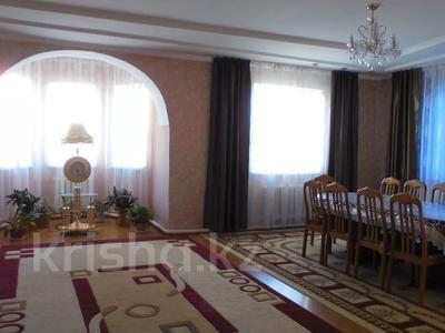 5-комнатный дом, 247 м², 8 сот., Зарапа Темирбекова 189 за 37 млн 〒 в Кокшетау — фото 21