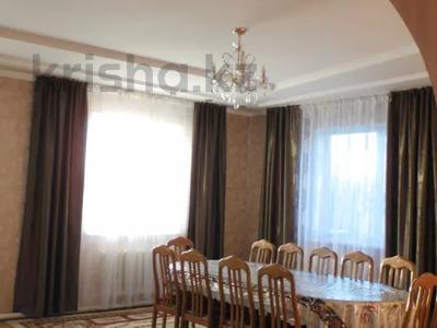 5-комнатный дом, 247 м², 8 сот., Зарапа Темирбекова 189 за 37 млн 〒 в Кокшетау — фото 22