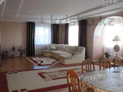5-комнатный дом, 247 м², 8 сот., Зарапа Темирбекова 189 за 37 млн 〒 в Кокшетау — фото 23