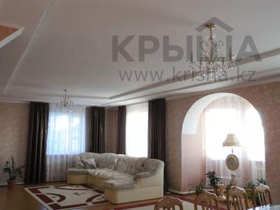 5-комнатный дом, 247 м², 8 сот., Зарапа Темирбекова 189 за 37 млн 〒 в Кокшетау — фото 24