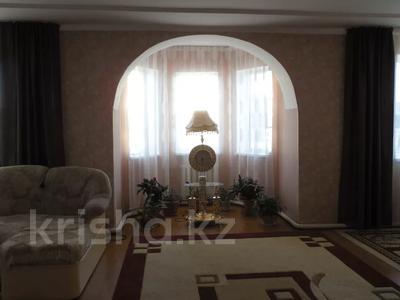 5-комнатный дом, 247 м², 8 сот., Зарапа Темирбекова 189 за 37 млн 〒 в Кокшетау — фото 25