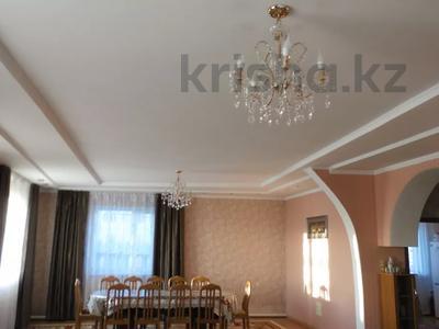 5-комнатный дом, 247 м², 8 сот., Зарапа Темирбекова 189 за 37 млн 〒 в Кокшетау — фото 27