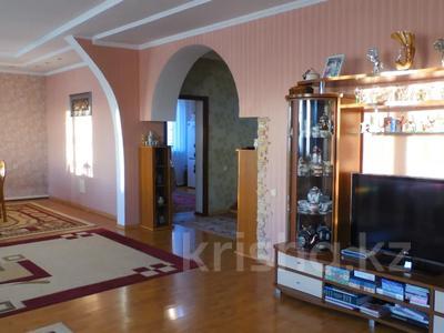 5-комнатный дом, 247 м², 8 сот., Зарапа Темирбекова 189 за 37 млн 〒 в Кокшетау — фото 28