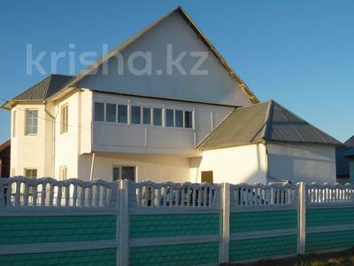 5-комнатный дом, 247 м², 8 сот., Зарапа Темирбекова 189 за 37 млн 〒 в Кокшетау — фото 3