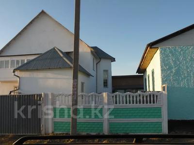 5-комнатный дом, 247 м², 8 сот., Зарапа Темирбекова 189 за 37 млн 〒 в Кокшетау — фото 5