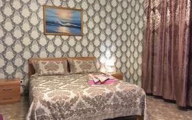 1-комнатная квартира, 54 м², 8/10 этаж посуточно, Абая 63 — Валиханова за 9 000 〒 в Нур-Султане (Астана), р-н Байконур