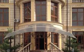 23-комнатный дом, 969 м², 10 сот., Ходжанова 26 — Гагарина за 360 млн 〒 в Алматы, Бостандыкский р-н