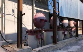 продаётся завод по производству безалкогольных напитков за 663 млн 〒 в Карасу