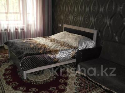 1-комнатная квартира, 30 м², 2/5 этаж посуточно, Мухита 134 за 6 500 〒 в Уральске — фото 2