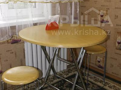 1-комнатная квартира, 30 м², 2/5 этаж посуточно, Мухита 134 за 6 500 〒 в Уральске — фото 4
