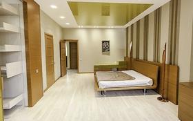 3-комнатная квартира, 130 м², 3/23 этаж, Кабанбай батыра 87 — проспект Абылай Хана за 120 млн 〒 в Алматы