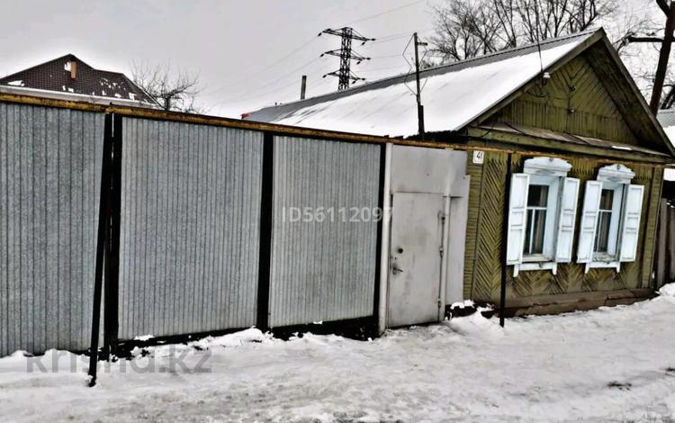 2-комнатный дом, 42.2 м², 6 сот., Куличева — Деповская за 10.5 млн 〒 в Уральске