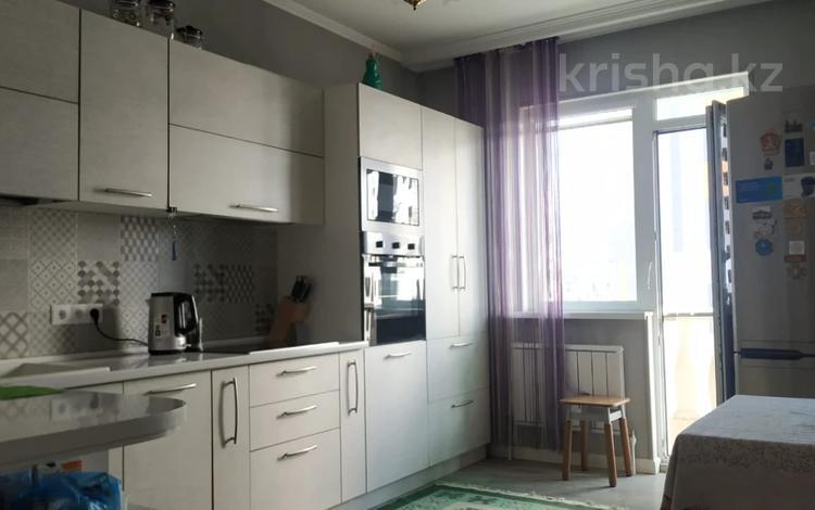 2-комнатная квартира, 67 м², 11/12 этаж, Сатпаева за 35.5 млн 〒 в Алматы, Бостандыкский р-н