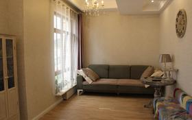 2-комнатная квартира, 80 м², 7/9 этаж, Кажымукана 49 за 65 млн 〒 в Алматы, Бостандыкский р-н