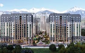 4-комнатная квартира, 128.78 м², 4/12 этаж, проспект Абая 165 за ~ 57.9 млн 〒 в Алматы, Алмалинский р-н