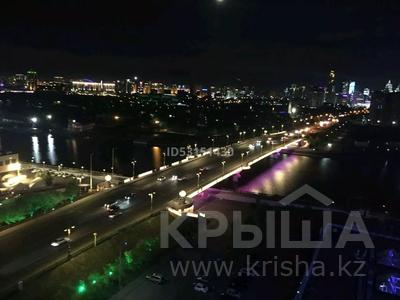 3-комнатная квартира, 82 м², 15/16 этаж, Сарыарка 3 за 32.5 млн 〒 в Нур-Султане (Астана), Сарыарка р-н — фото 2
