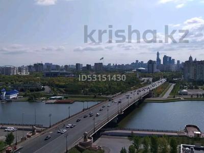 3-комнатная квартира, 82 м², 15/16 этаж, Сарыарка 3 за 32.5 млн 〒 в Нур-Султане (Астана), Сарыарка р-н