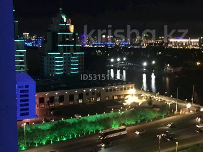3-комнатная квартира, 82 м², 15/16 этаж, Сарыарка 3 за 32.5 млн 〒 в Нур-Султане (Астана), Сарыарка р-н — фото 3