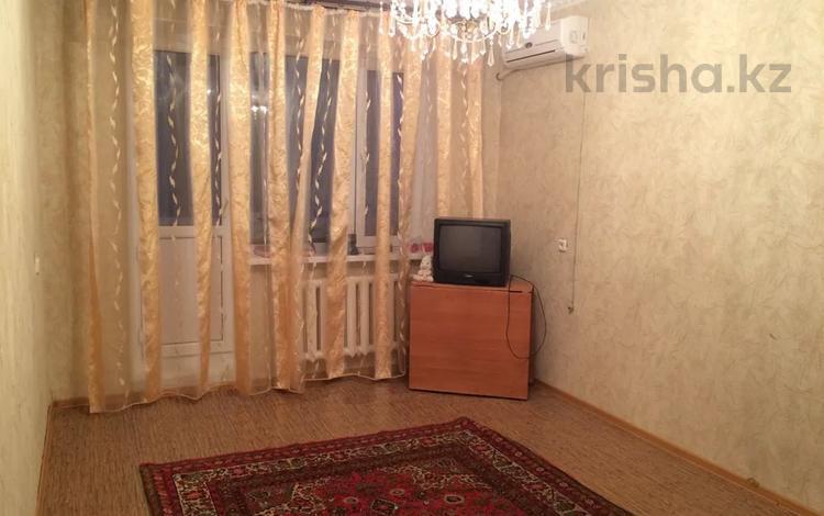 2-комнатная квартира, 48.8 м², 4/5 этаж, Санкибай батыра за 8.5 млн 〒 в Актобе, Новый город