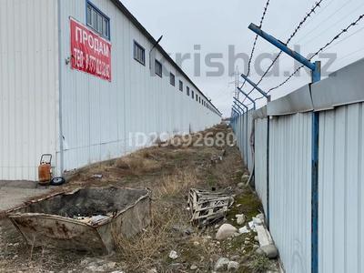 Склад бытовой 150 соток, Байсерке за 250 млн 〒 в Алматы