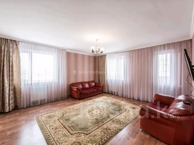 2-комнатная квартира, 71 м², 2/10 этаж, Кудайбердиулы 17 за 19.9 млн 〒 в Нур-Султане (Астане), Алматы р-н