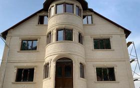 10-комнатный дом, 540 м², 7.2 сот., мкр Баганашыл, Жумабаева 31 за 85 млн 〒 в Алматы, Бостандыкский р-н