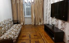 3-комнатная квартира, 60 м², 1/4 этаж, улица Муратбаева 114 — Толе би за 23 млн 〒 в Алматы, Алмалинский р-н