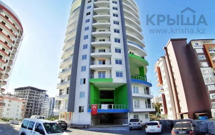 2-комнатная квартира, 48 м², 4/12 этаж, Махмутлар за 17.5 млн 〒 в