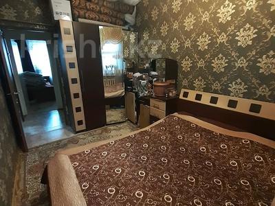 4-комнатная квартира, 90 м², 2/5 этаж, Мушелтой 30 — Алдабергенова за 25 млн 〒 в Талдыкоргане
