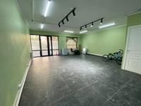 Офис площадью 53 м², мкр Коктем-3 24 — бульвар Мусрепова за 35.5 млн 〒 в Алматы, Бостандыкский р-н