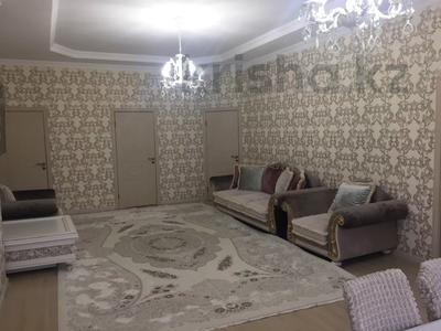 4-комнатный дом, 130 м², мкр Айгерим-1, Молдагуловой 89 за 45 млн 〒 в Алматы, Алатауский р-н — фото 9