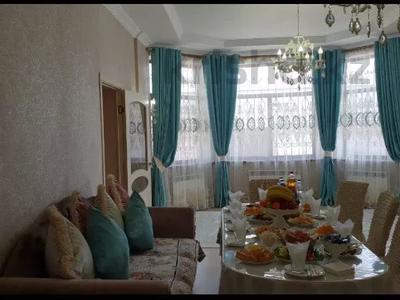 4-комнатный дом, 130 м², мкр Айгерим-1, Молдагуловой 89 за 45 млн 〒 в Алматы, Алатауский р-н — фото 14
