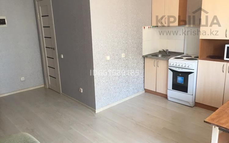1-комнатная квартира, 35 м², 4/11 этаж, Тархана 17 — Жубанова за 12.7 млн 〒 в Нур-Султане (Астана)