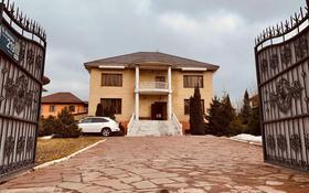 8-комнатный дом посуточно, 550 м², 13 сот., Шаляпина — Байкена Ашимова за 100 000 〒 в Алматы, Ауэзовский р-н
