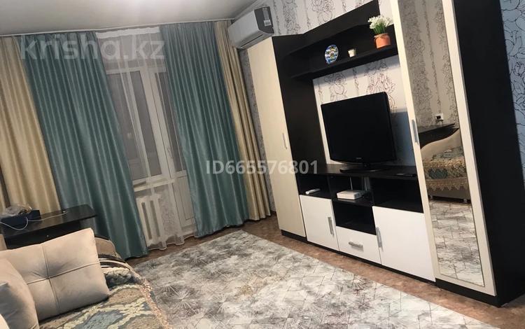 1-комнатная квартира, 32 м², 5/5 этаж помесячно, Пушкина 9 за 120 000 〒 в Нур-Султане (Астане), р-н Байконур