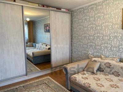 1-комнатная квартира, 31 м², 1/4 этаж, Алии Молдагуловой за 10.8 млн 〒 в Нур-Султане (Астане), Сарыарка р-н
