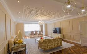 5-комнатная квартира, 259 м², 3/5 этаж, Саркырама 1/2 за 165 млн 〒 в Нур-Султане (Астана), Алматы р-н
