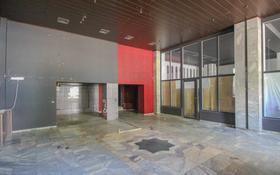Магазин площадью 150 м², Гоголя — Исаева за 70 млн 〒 в Алматы, Алмалинский р-н