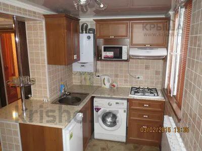 2-комнатная квартира, 40 м², 1/5 этаж посуточно, Тыныбаева 5 за 9 000 〒 в Шымкенте, Аль-Фарабийский р-н — фото 3