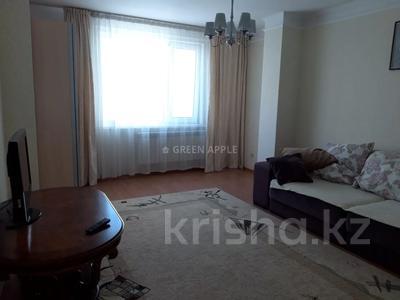 2-комнатная квартира, 85 м², 5/9 этаж помесячно, Сарайшык 9 — Акмешит за 150 000 〒 в Нур-Султане (Астана), Есиль р-н — фото 5