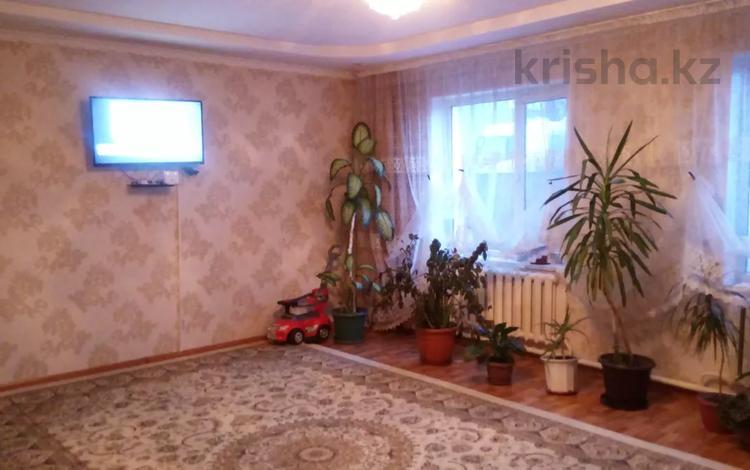 4-комнатный дом, 122 м², 6.5 сот., мкр Ожет, Комсомольская за ~ 34 млн 〒 в Алматы, Алатауский р-н