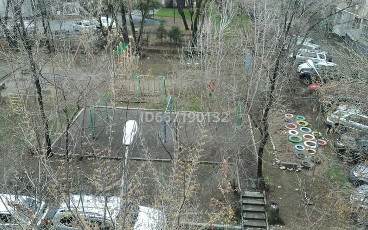 2-комнатная квартира, 45 м², 4/5 этаж, Карасай батыра 128 — Байзакова за ~ 24 млн 〒 в Алматы