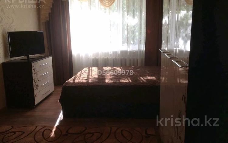 1-комнатная квартира, 32 м², 1/5 этаж посуточно, 8 15 — Гагарина за 5 000 〒 в Рудном