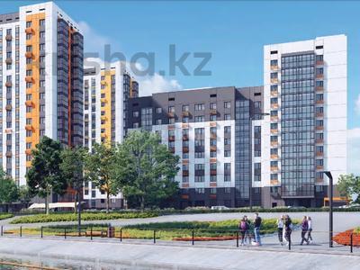 1-комнатная квартира, 35.74 м², 38-я 32 за ~ 10.7 млн 〒 в Нур-Султане (Астана), Есиль р-н — фото 10