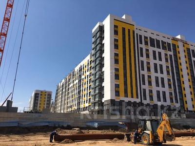 1-комнатная квартира, 35.74 м², 38-я 32 за ~ 10.7 млн 〒 в Нур-Султане (Астана), Есиль р-н — фото 6