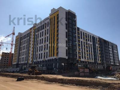 1-комнатная квартира, 35.74 м², 38-я 32 за ~ 10.7 млн 〒 в Нур-Султане (Астана), Есиль р-н — фото 7