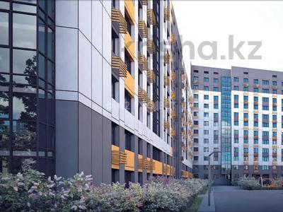 1-комнатная квартира, 35.74 м², 38-я 32 за ~ 10.7 млн 〒 в Нур-Султане (Астана), Есиль р-н — фото 2